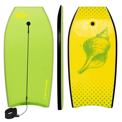Goplus 41 inch Super Bodyboard Body Board