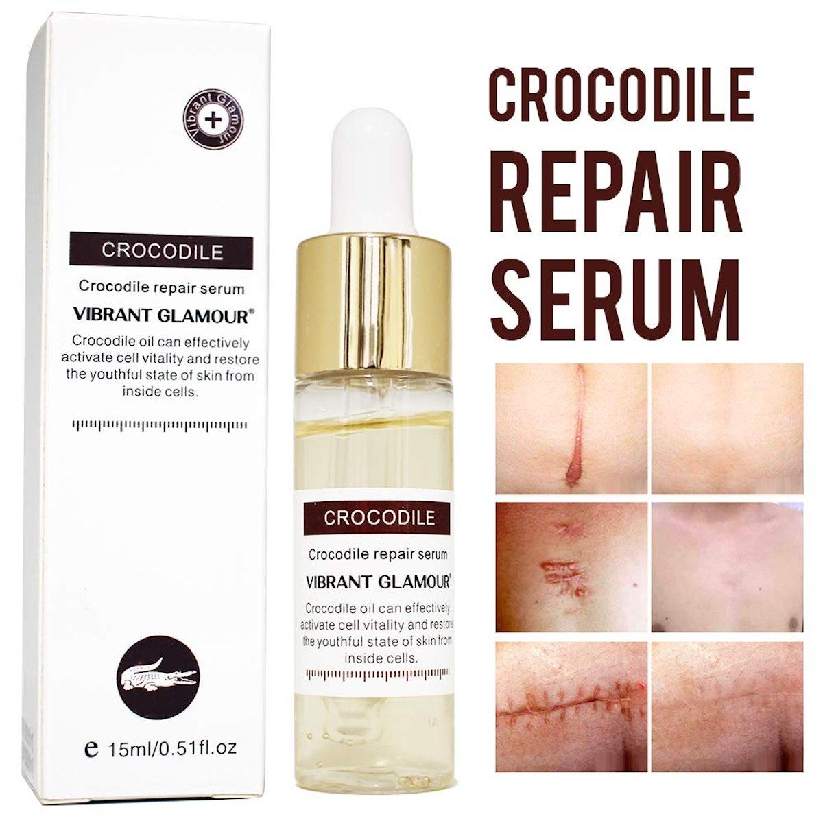 Cutie Academy Crocodile Repair Serum