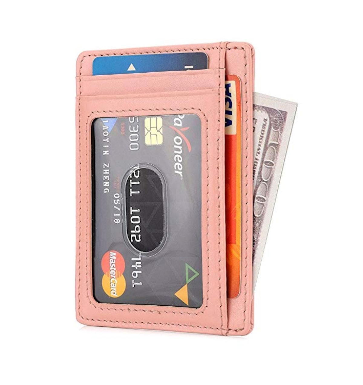 GH GOLD HORSE Pocket Wallet