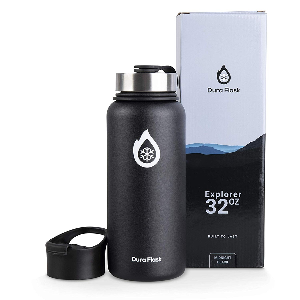 DuraFlask Insulated Water Bottle