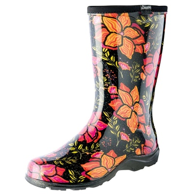 Sloggers Spring Surprise Boot