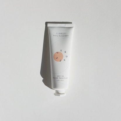 C-Shells SPF 30 Daily Mineral Face Sunscreen