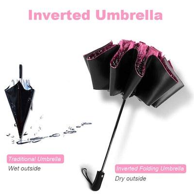 YRH Travel Umbrella