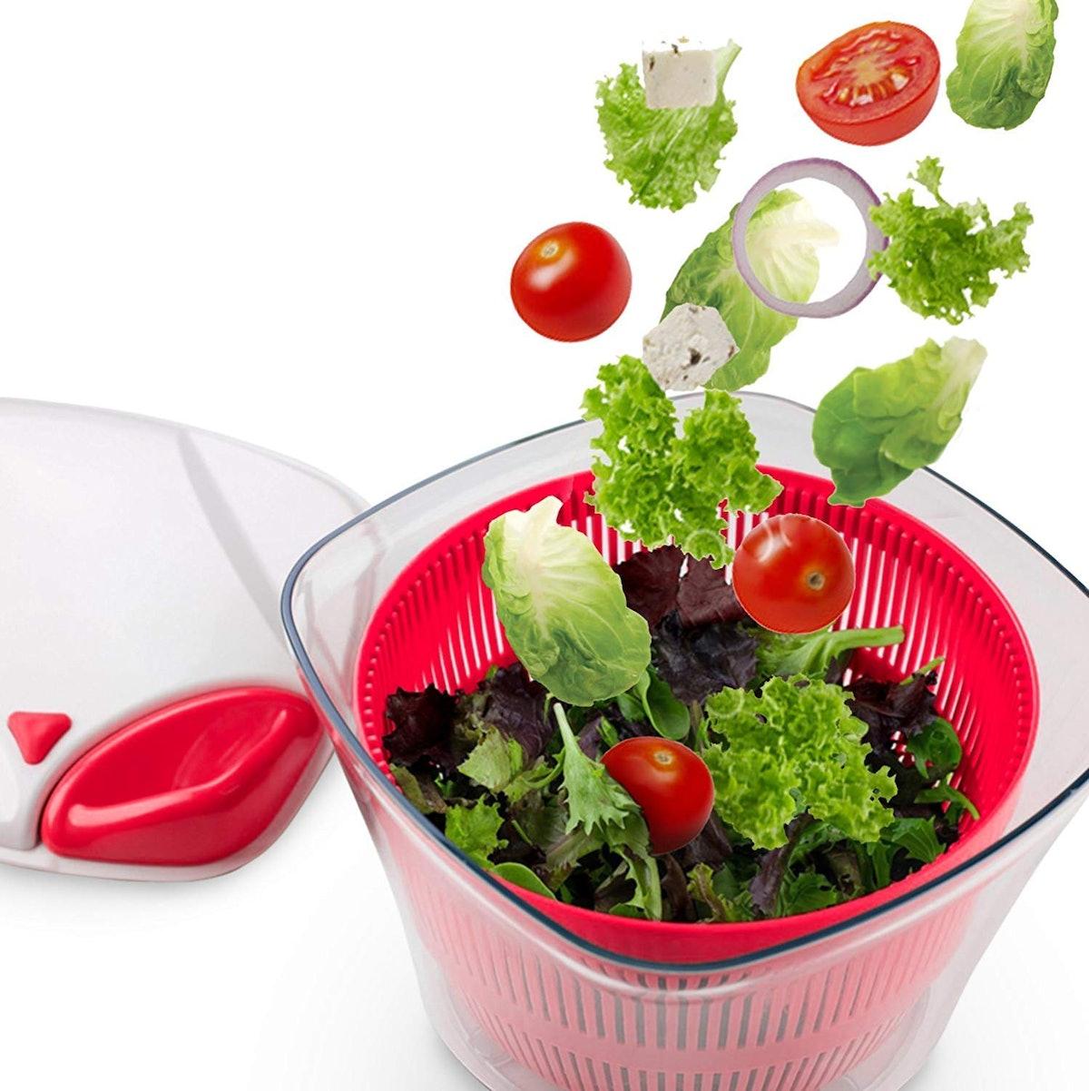 Mueller Austria Salad Spinner