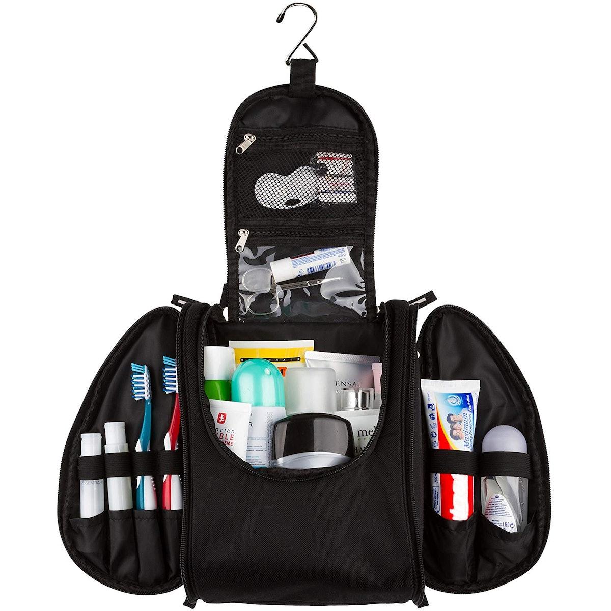 42 Travel Toiletry Bag