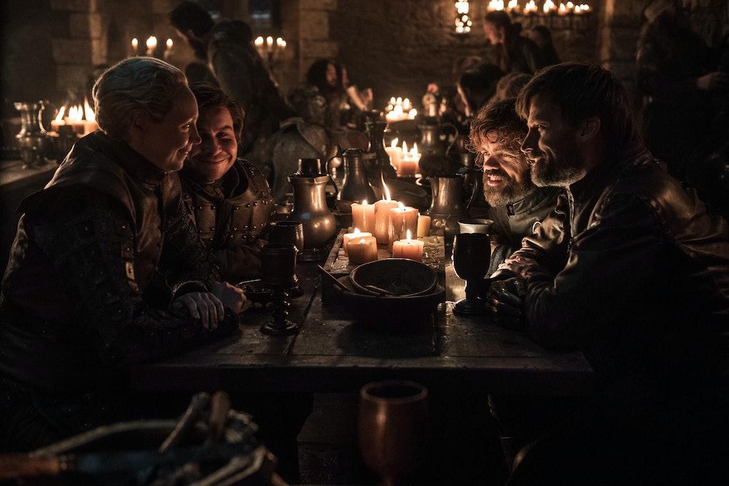 Image result for got season 8 episode 4