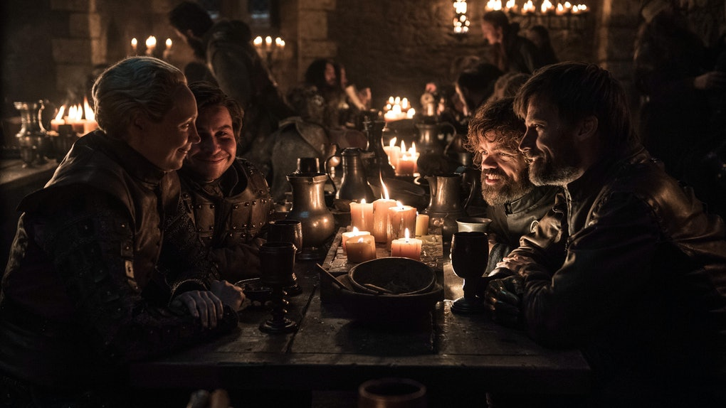 Image result for got season 8 episode 4