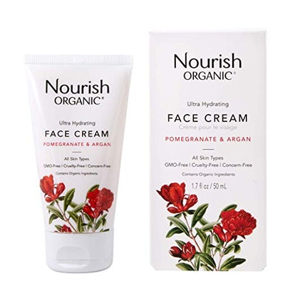 Nourish Organic Ultra Hydrating Face Cream