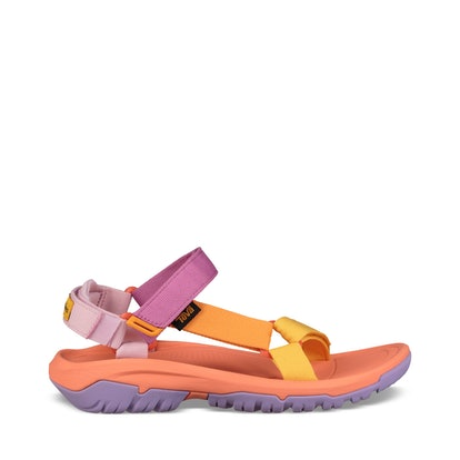 Women's Hurricane XLT2 in Coral/Lilac - OV
