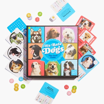 We Rate Dogs - The Card Game