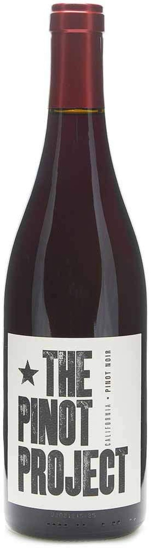 2013 The Pinot Project Pinot Noir 750ml