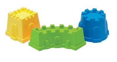American Plastic Toys Inc. Castle Mold
