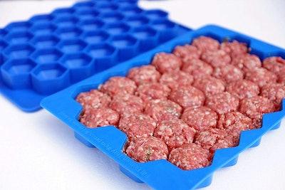Shape + Store Master Meatball Maker