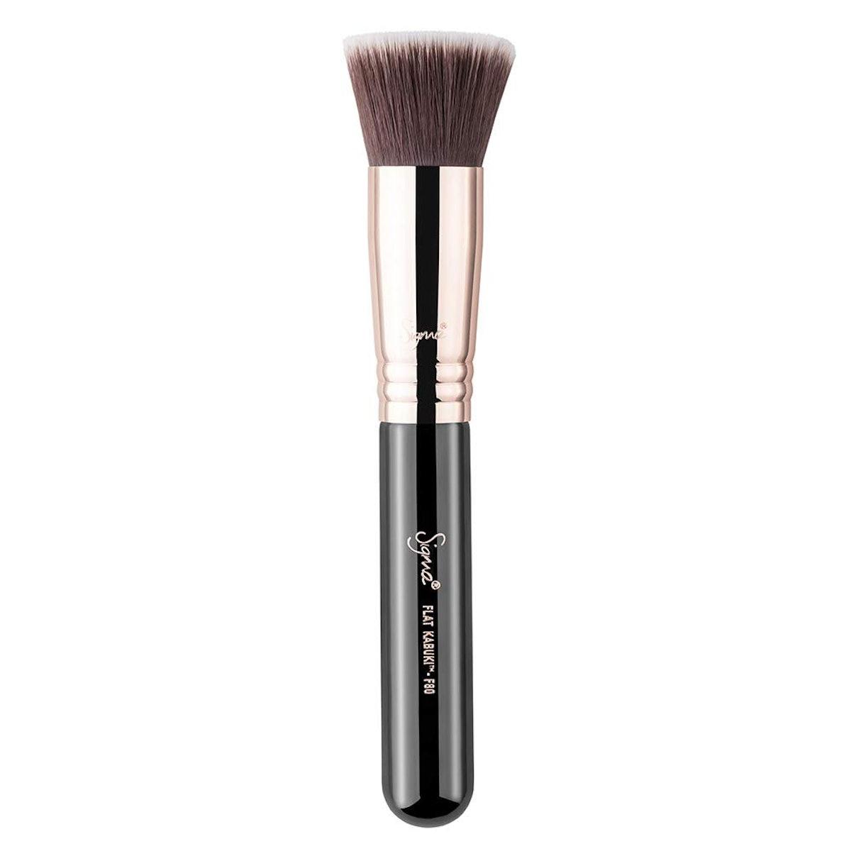 Sigma Beauty Flat Kabuki Makeup Brush F80