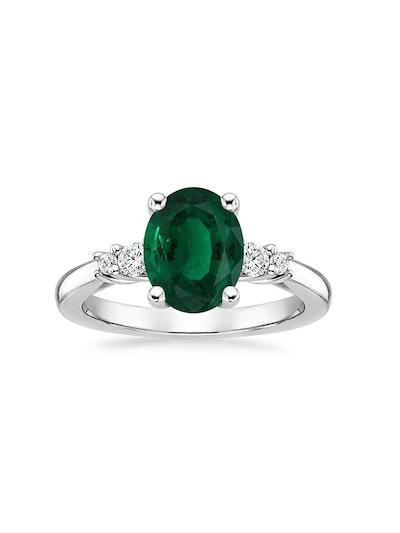 Rialto Diamond Ring