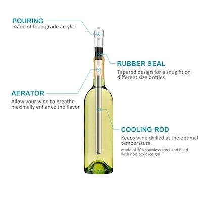 Newward Wine Chiller