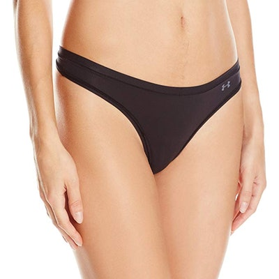 Under Armour Stretch Thong (Sizes XS-XL)
