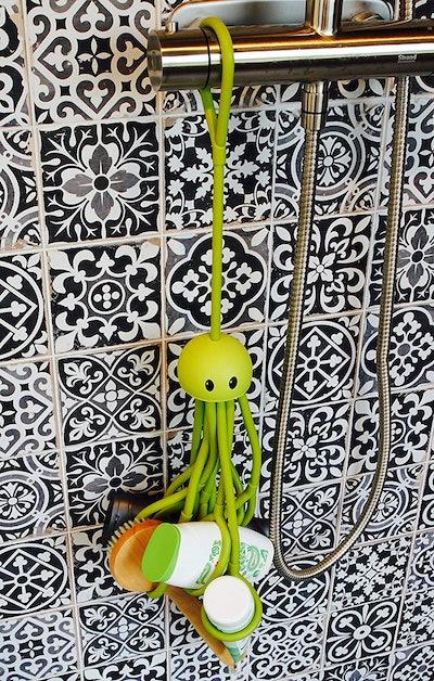 Formverkert Octopus Shower Caddy