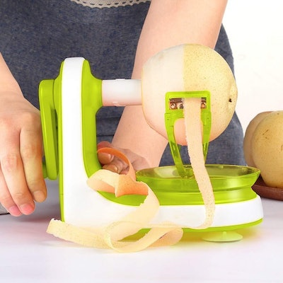 Ourokhome Rapid Peeler