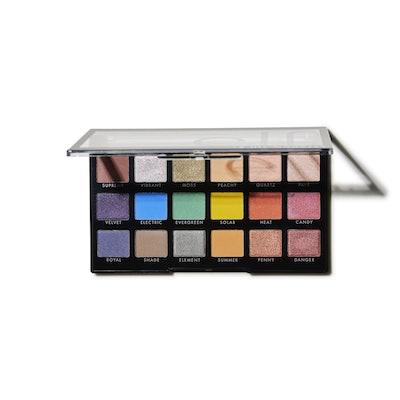 18 Hit Wonders Eyeshadow Palette