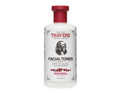 Thayers Rose Petal Facial Toner