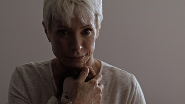 'Killer Grandma' is airing on Lifetime Movie Network on Mother's Day.
