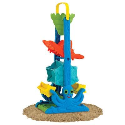 Seaside Sidekicks Funnel Fun