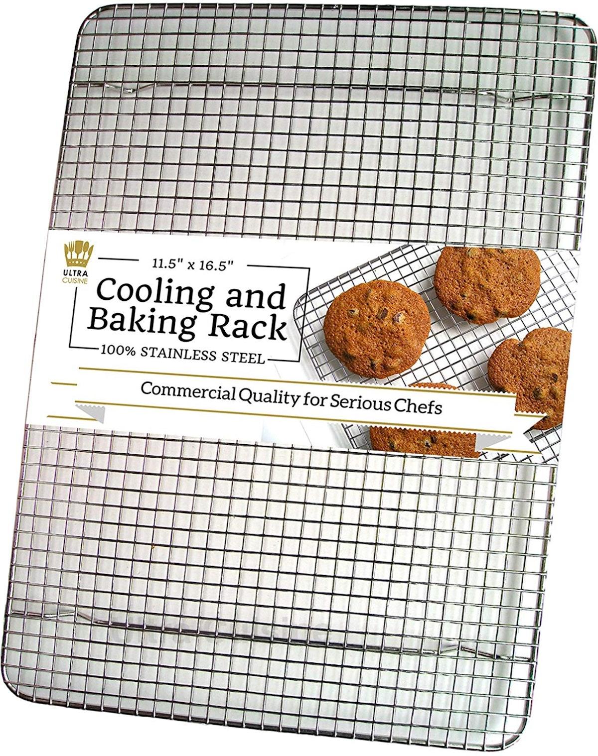 Ultra Cuisine Cooling Rack
