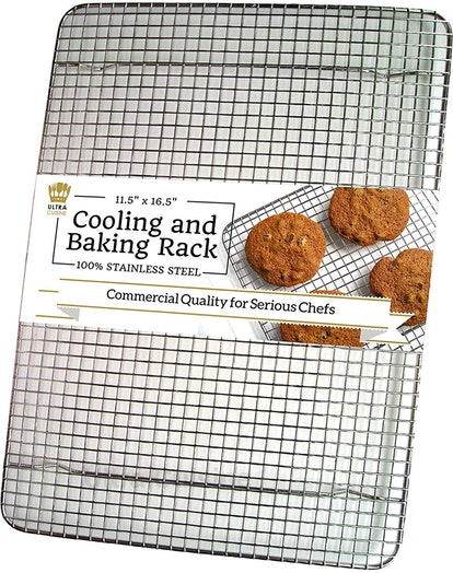 Ultra Cuisine Cooling Rack