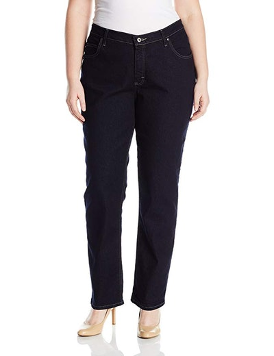 Riders by Lee Classic Straight Leg Jean