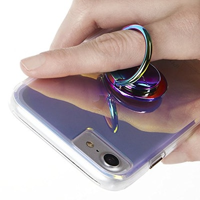 Case-Mate Phone Ring And Stand