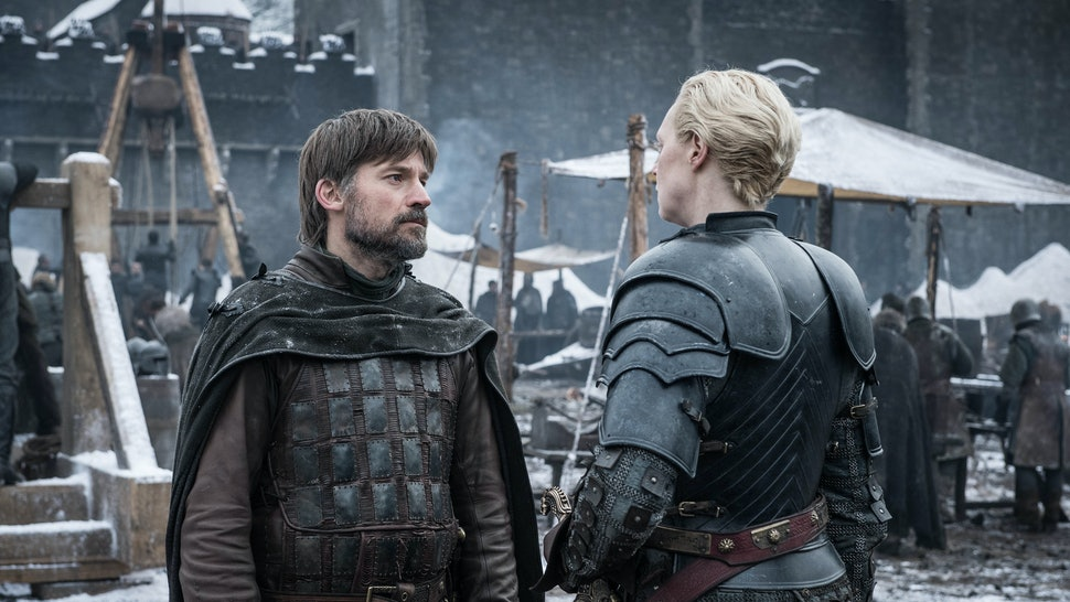 are jaime and cersei dead