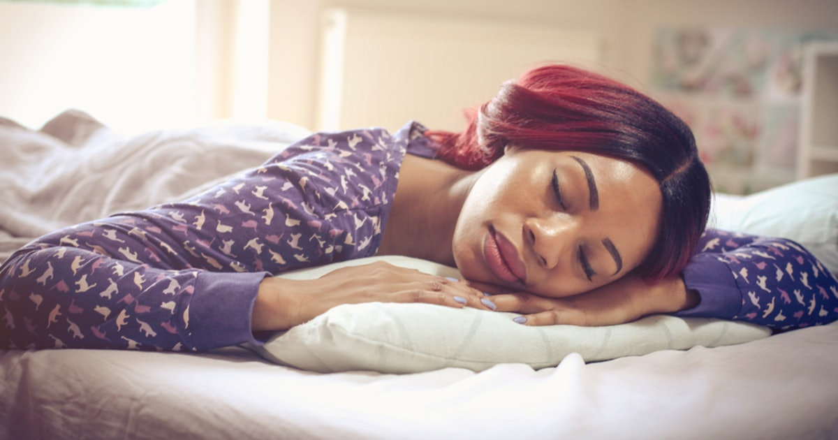 5 Facts About REM Sleep No One Ever Tells You