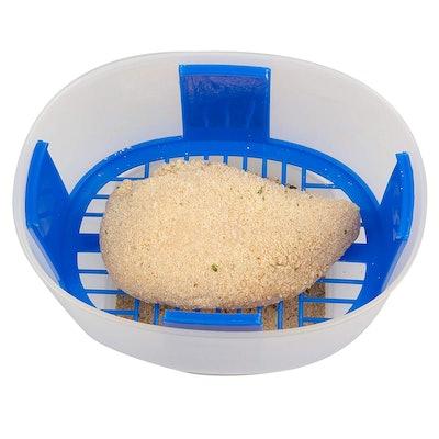 The Original Breader Bowl