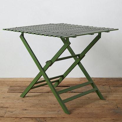 Myrtle Iron Table