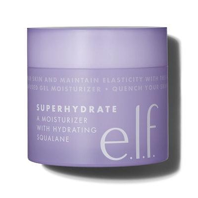 Superhydrate Moisturiser