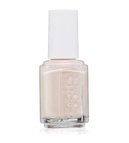 Nail Color In Mixtaupe