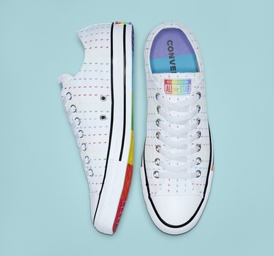 Chuck Taylor All Star Pride Low Top