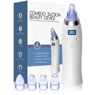 CCFADD Blackhead Pore Vacuum