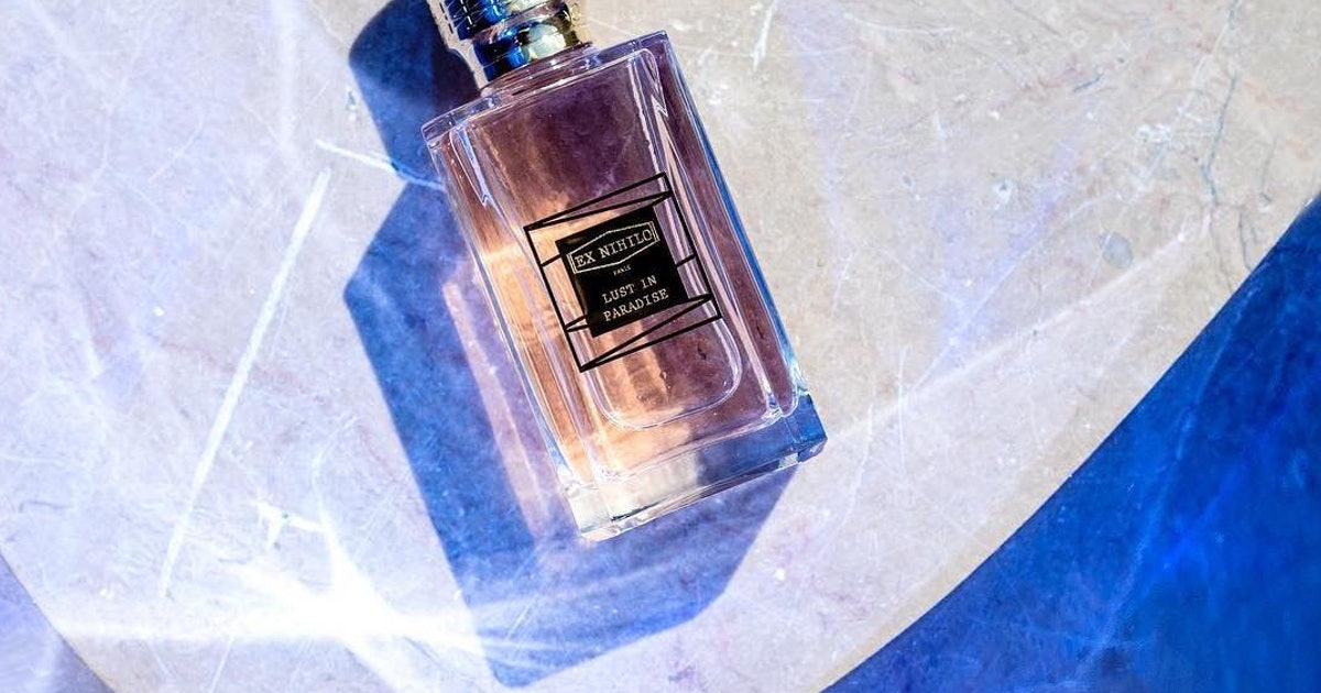 """18 Summer 2019 Fragrances That Don't Involve The Word """"Beach"""""""