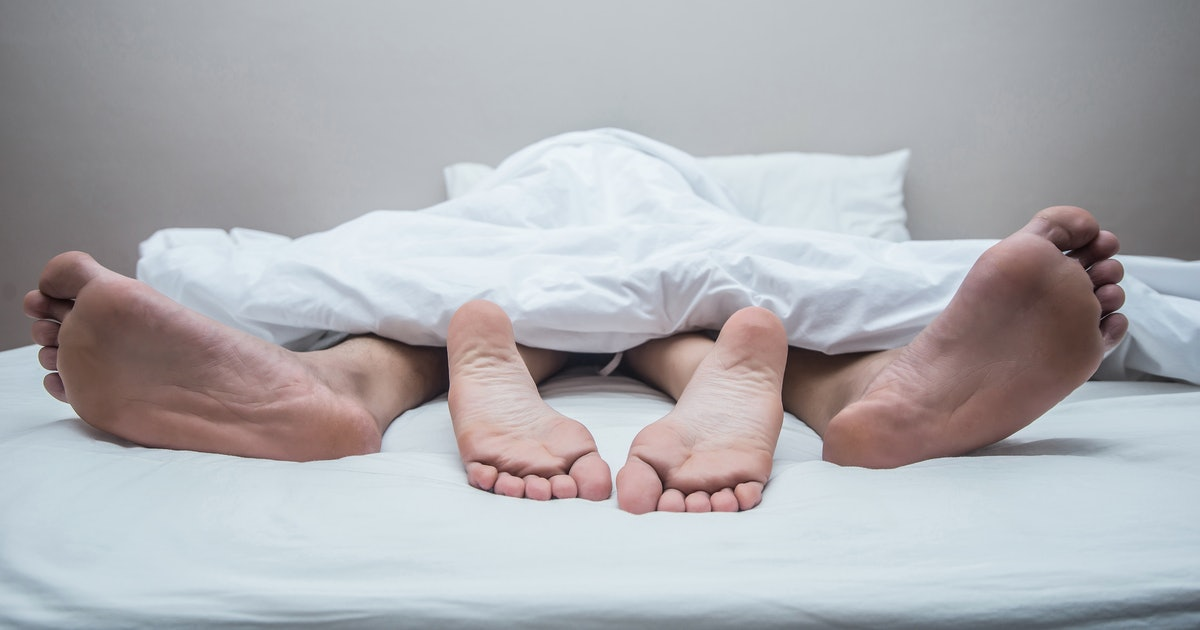 What Happens To A Penis After Sex? 5 Parts To The