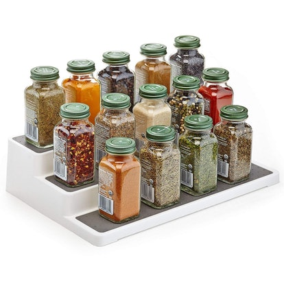 Home Intuition Spice Shelf (2 Pack)