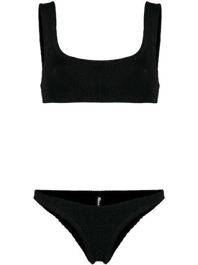 Ginny Scrunch Bikini Set