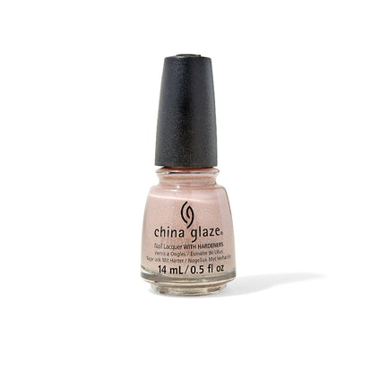 China Glaze Nail Lacquer in Tan-Do Attitude