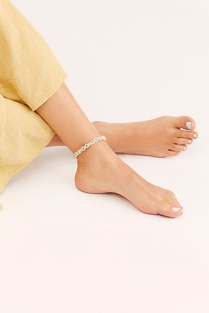 Say Anything Anklet