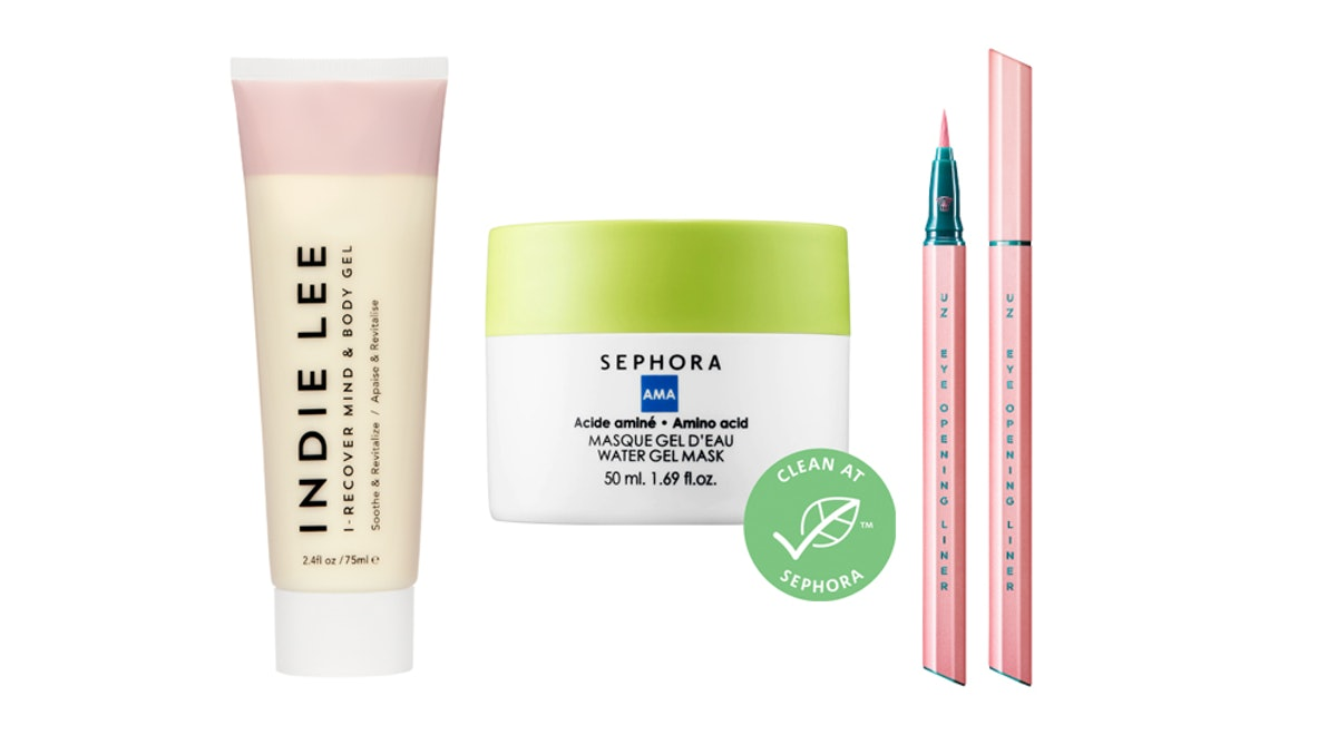 21 April 2019 Makeup, Skin Care, & Hair Product Launches You May Have Missed