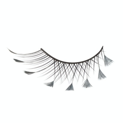 Inglot Cosmetics Decorated Feather Eyelashes in 29F