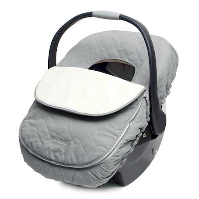 JJ Cole Car Seat Cover for Infants
