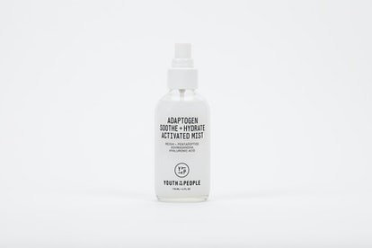 Adaptogen Soothe + Hydrate Activated Mist