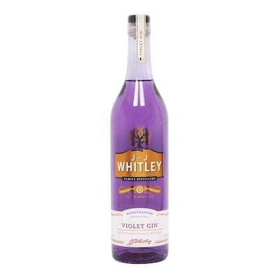 JJ Whitely Violet Gin